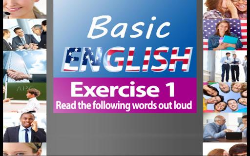 English Master (Part 1) IAB 2.0.1 screenshots 5