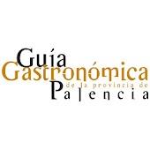 Guía gastronómica Palencia