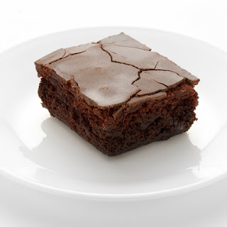 Midnight Brownies