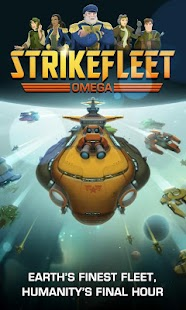 Strikefleet Omega - screenshot thumbnail