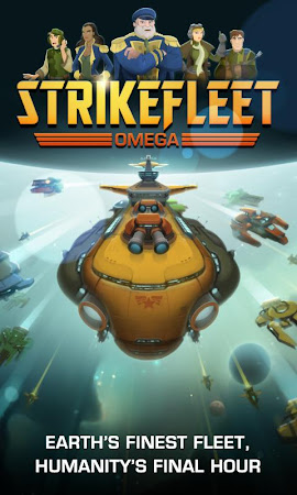 Strikefleet Omega™ - Play Now! 2.1.1 screenshot 234037