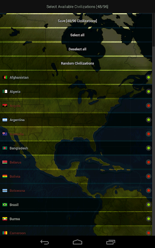 Age of Civilizations  screenshots 16