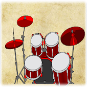 Drums Set - Bateri - Drum Kit