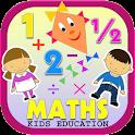 Kids Strawberry Apps - Logo