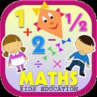 子供のための数学の学習 icon