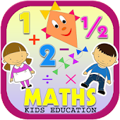 Maths Learning For Kids