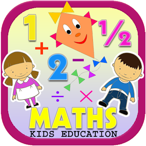 Maths Learning For Kids for PC and MAC
