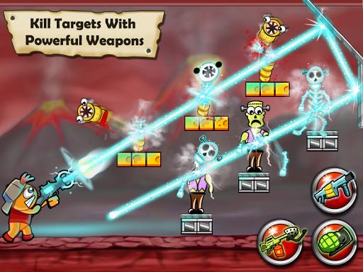Bloody Monsters 4.8 app download 12