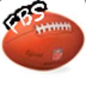 FBS Stadiums logo