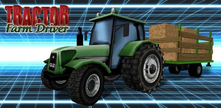 Tractor: Farm Driver apk