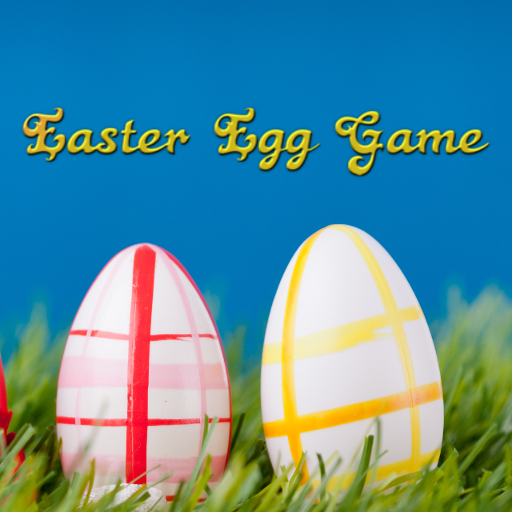 Free Easter Eggs Matching Game
