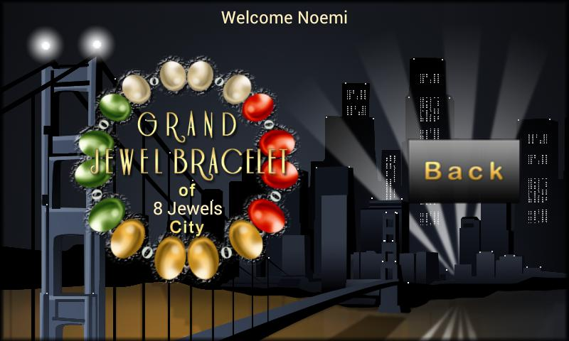 Grand Bracelet- screenshot