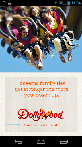 Dollywood - The Experience