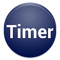 Agile Run / Jog  / Walk Timer icon