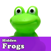 Hidden Frogs