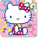 HELLO KITTY LiveWallpaper17 icon