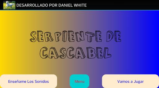 Animals Sounds, learn Spanish  screenshots 2