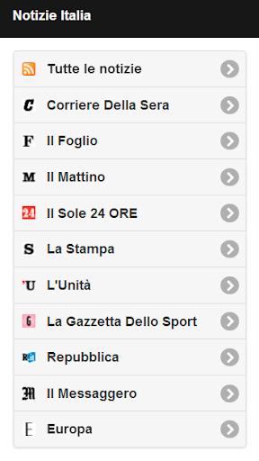 IT News Pro. Notizie Italia
