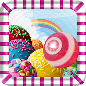 Candy Crush Roll