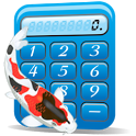 Pond Calculators icon