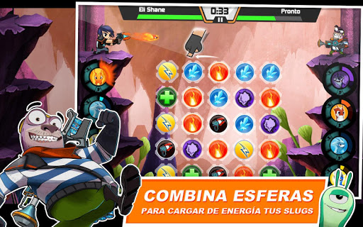 Stickman Army : The Resistance APK