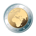 Exchange Rates (Donate) logo
