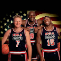 1992 Dream Team Live Wallpaper icon