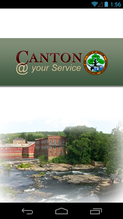 Canton@Your Service- screenshot