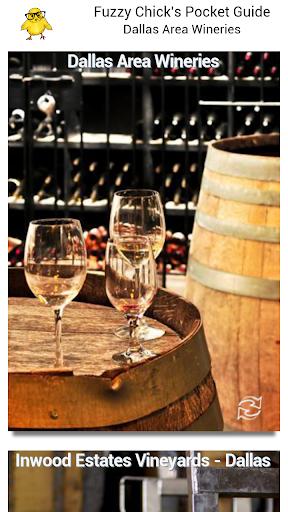 Dallas Wineries Guide