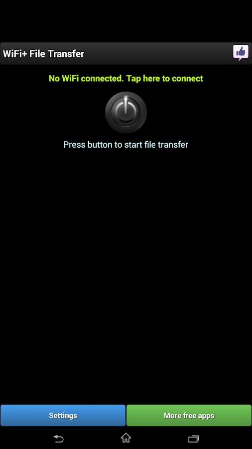 WiFi+ Password Manager- screenshot