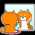Komachi mirror  / cute app icon