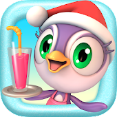Free Penguin Diner 3D APK for Windows 8