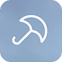 Brolly - Rain alarm & radar icon