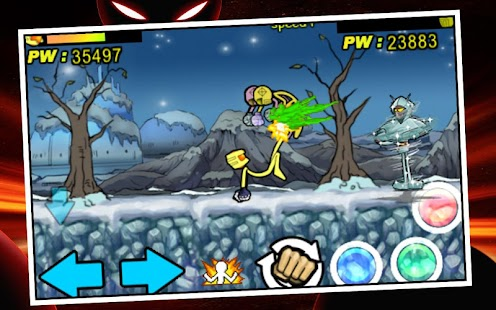 Anger of Stick 3- screenshot thumbnail