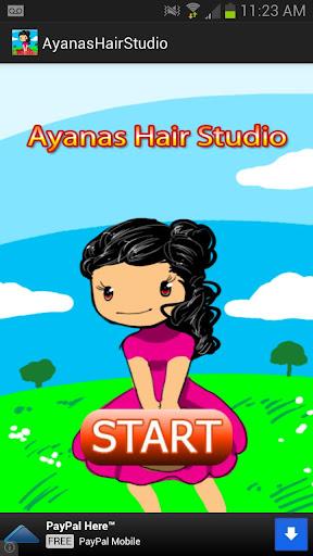 Ayanas Hair Studio