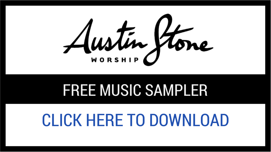 In The Hands Of Christ My King Austin Stone Worship