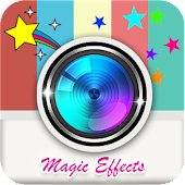 Magic photo effects