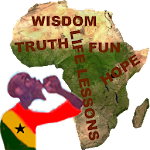 African Proverbs : 3000 Greatest Proverbs + Audio 1.0.8