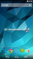 Screenshot of Depth Photo 3D Live Wallpaper