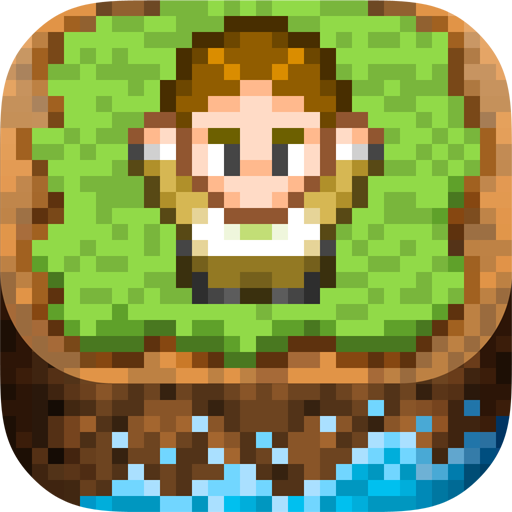 無人島クエスト - 脱出への挑戦 角色扮演 App LOGO-硬是要APP