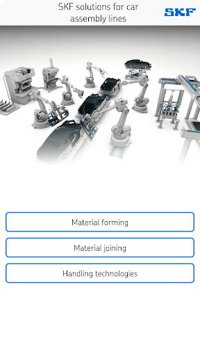 SKF Automation