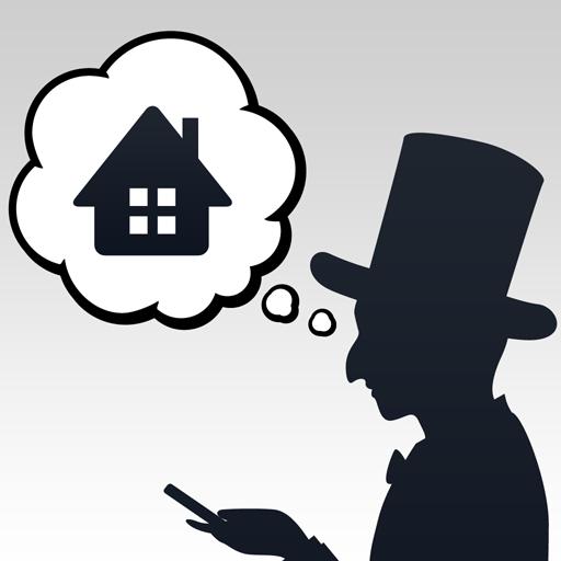 お部屋さがしのコンシェルジュ 賃貸版 生活 App LOGO-硬是要APP