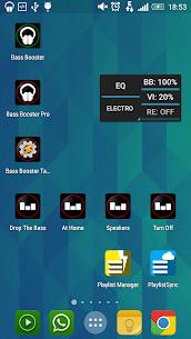 Bass Booster Pro 5