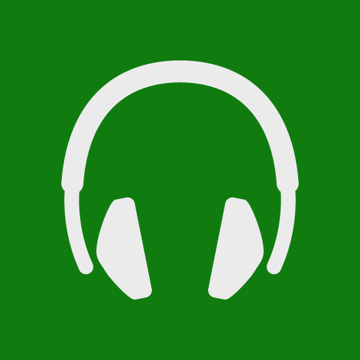 Xbox MusicXbox Music Icon