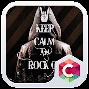 Keep Calm Theme HD