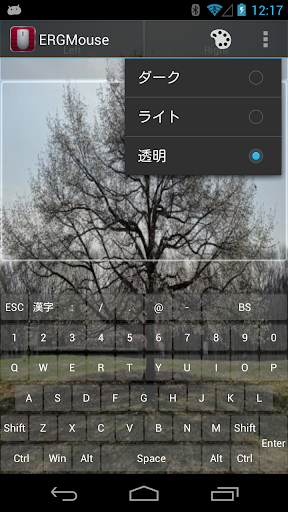 ERG Mouse 1.0 Windows u7528 3