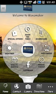 PGA Golf Club - screenshot thumbnail