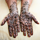 Mehendi Designs Videos