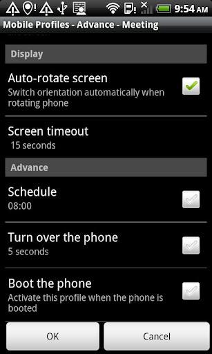 無料工具Appの携帯電話操作モード - 昇進 HotApp4Game