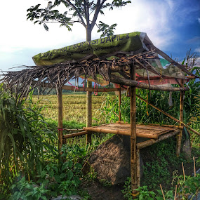 The Gubuk by Budi Wahono - Instagram & Mobile Android
